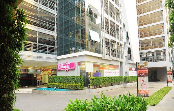 Ideo-Verve-Ratchaprarop-Bangkok-condo-for-sale-maxvalu